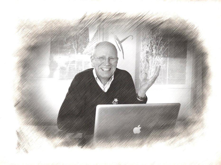 Blog Henk ten Oever